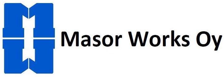 Masor Works Oy / Laiteasennuksen ja kunnossapidon ammattilainen.